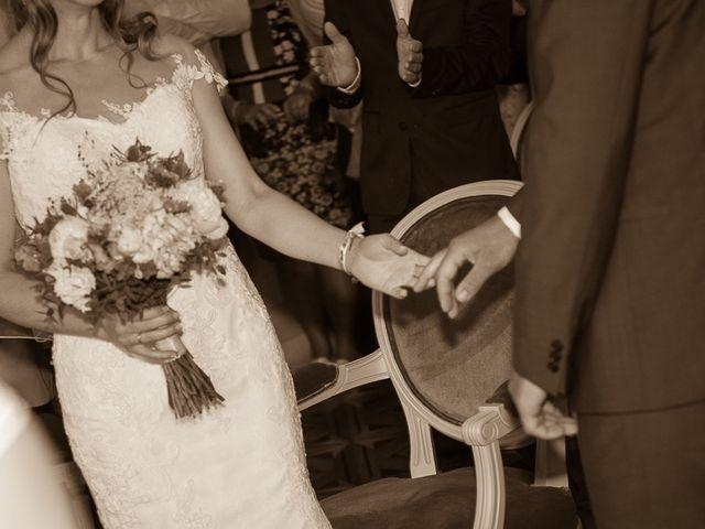 Le mariage de Antoine et Julie à Gradignan, Gironde 13