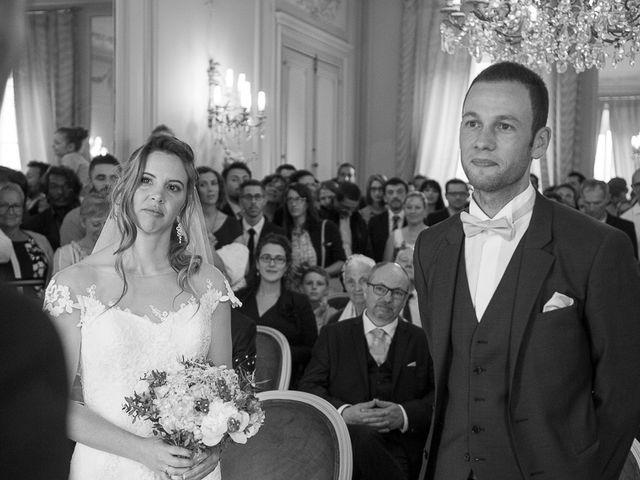 Le mariage de Antoine et Julie à Gradignan, Gironde 14