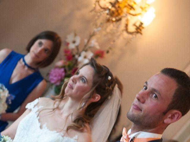 Le mariage de Antoine et Julie à Gradignan, Gironde 15