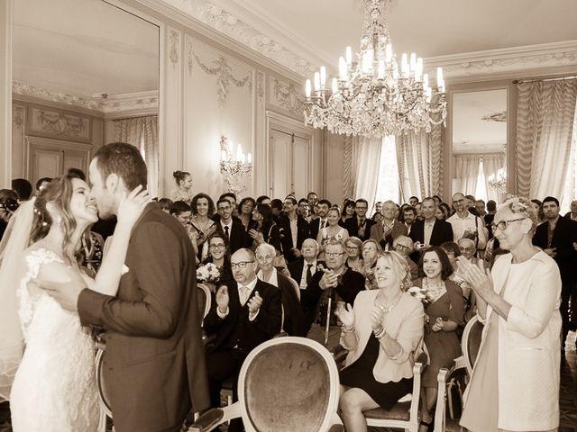 Le mariage de Antoine et Julie à Gradignan, Gironde 16