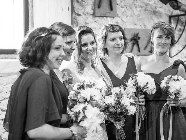 Le mariage de Antoine et Julie à Gradignan, Gironde 17