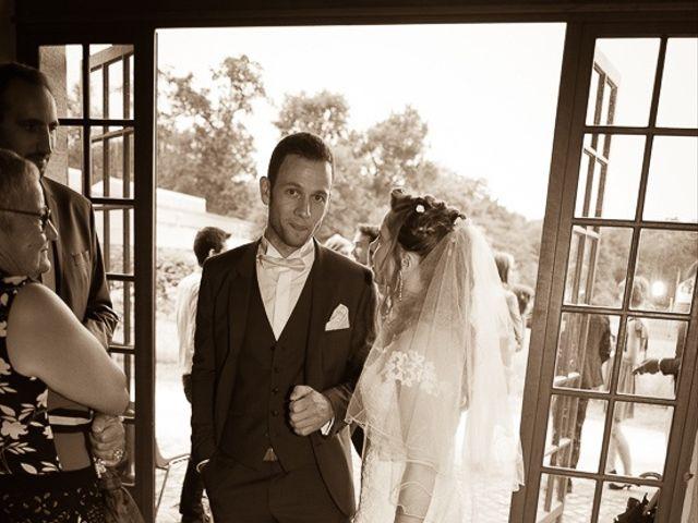 Le mariage de Antoine et Julie à Gradignan, Gironde 18