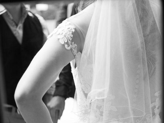 Le mariage de Antoine et Julie à Gradignan, Gironde 20