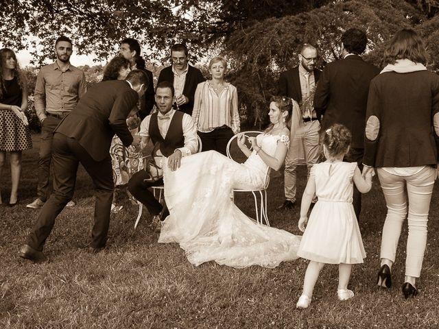 Le mariage de Antoine et Julie à Gradignan, Gironde 29