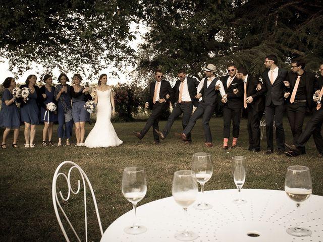 Le mariage de Antoine et Julie à Gradignan, Gironde 33