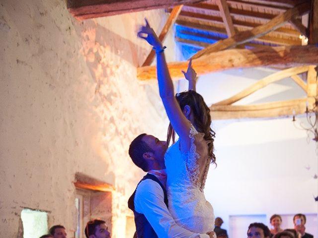 Le mariage de Antoine et Julie à Gradignan, Gironde 34