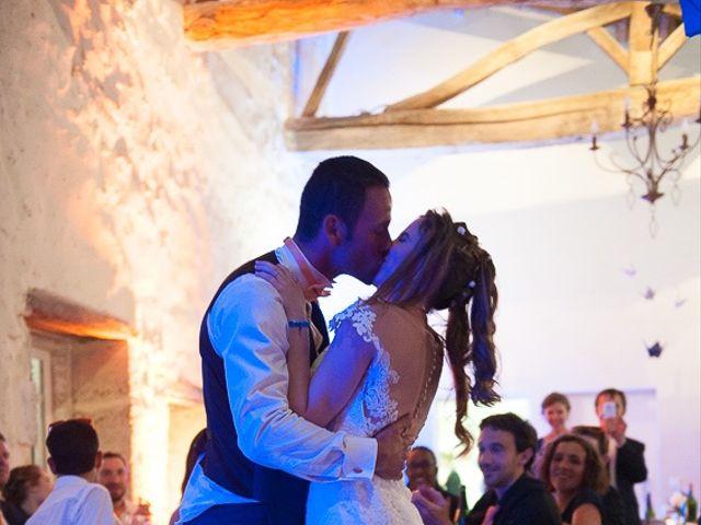 Le mariage de Antoine et Julie à Gradignan, Gironde 35