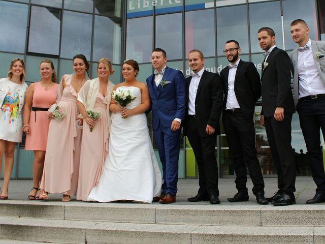 Le mariage de Remi  et Gaëlle à Dunkerque, Nord 1