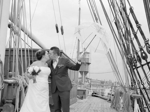 Le mariage de Remi  et Gaëlle à Dunkerque, Nord 3