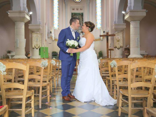 Le mariage de Remi  et Gaëlle à Dunkerque, Nord 4