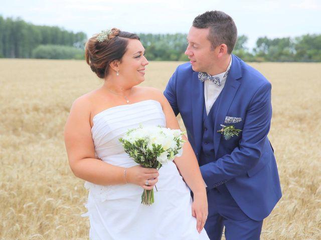 Le mariage de Remi  et Gaëlle à Dunkerque, Nord 7