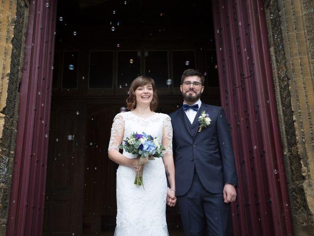 Le mariage de François et Marie  à Charleville-Mézières, Ardennes 2