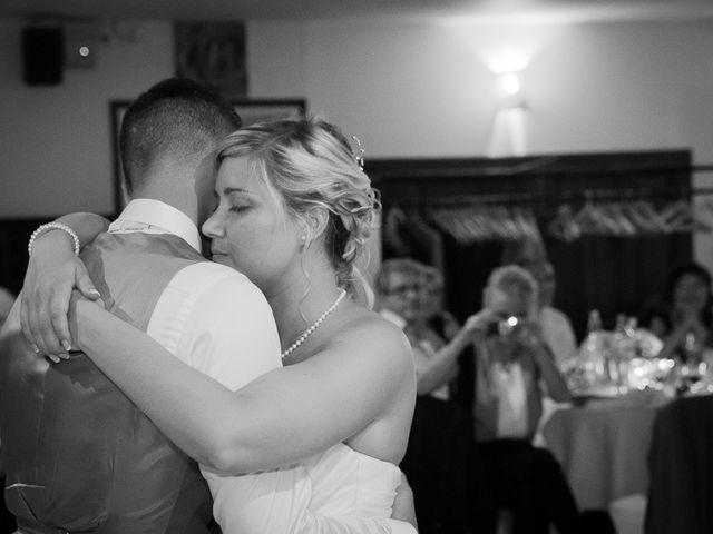 Le mariage de Anthony et Julie à La Chaussée-sur-Marne, Marne 13