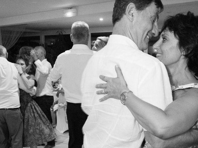 Le mariage de Anthony et Julie à La Chaussée-sur-Marne, Marne 14