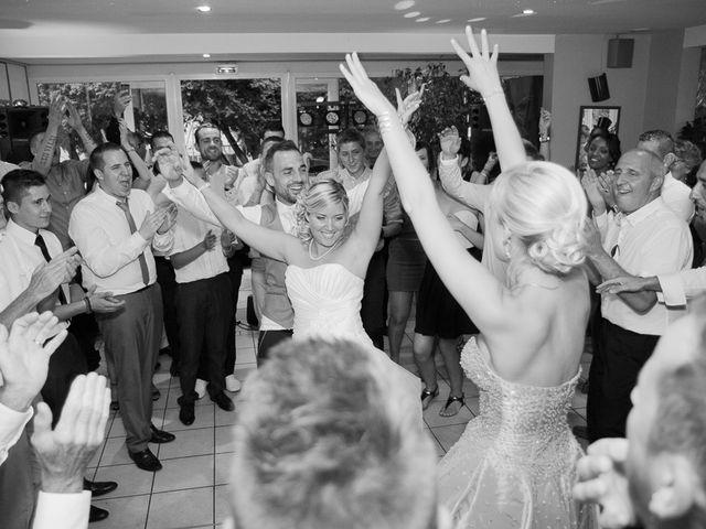 Le mariage de Anthony et Julie à La Chaussée-sur-Marne, Marne 26