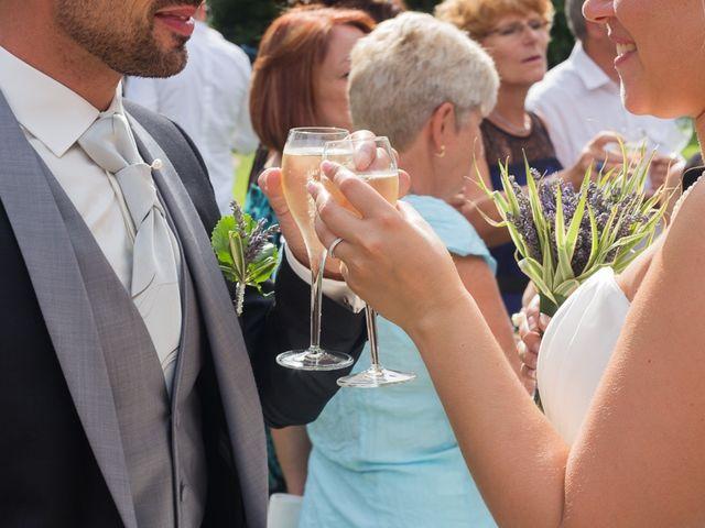 Le mariage de Anthony et Julie à La Chaussée-sur-Marne, Marne 49