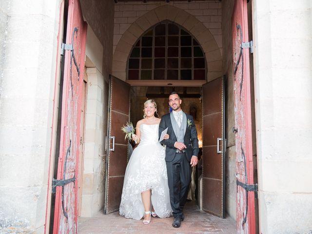 Le mariage de Anthony et Julie à La Chaussée-sur-Marne, Marne 53
