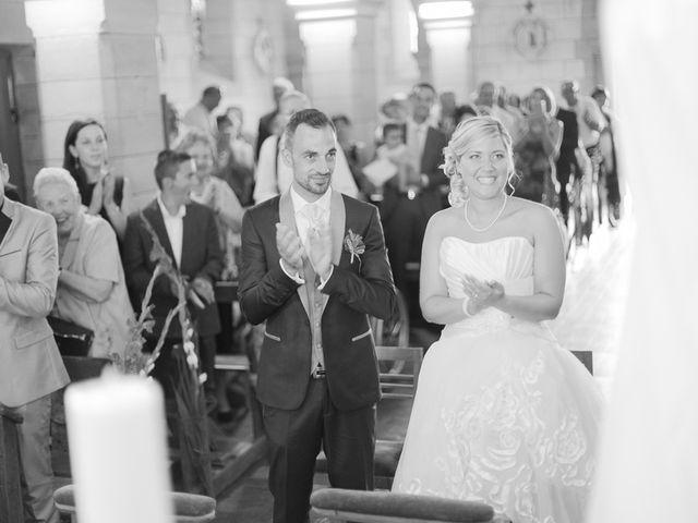 Le mariage de Anthony et Julie à La Chaussée-sur-Marne, Marne 55