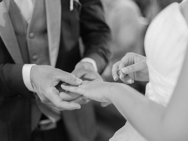 Le mariage de Anthony et Julie à La Chaussée-sur-Marne, Marne 57