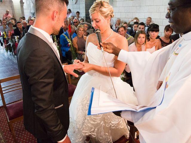Le mariage de Anthony et Julie à La Chaussée-sur-Marne, Marne 59