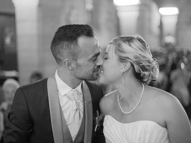 Le mariage de Anthony et Julie à La Chaussée-sur-Marne, Marne 62