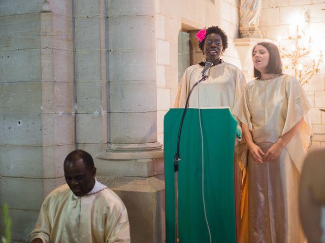 Le mariage de Anthony et Julie à La Chaussée-sur-Marne, Marne 63