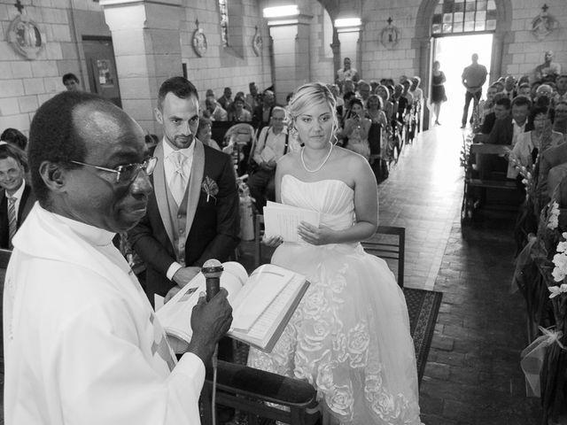 Le mariage de Anthony et Julie à La Chaussée-sur-Marne, Marne 65