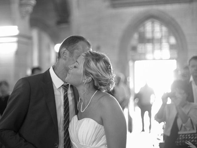 Le mariage de Anthony et Julie à La Chaussée-sur-Marne, Marne 69