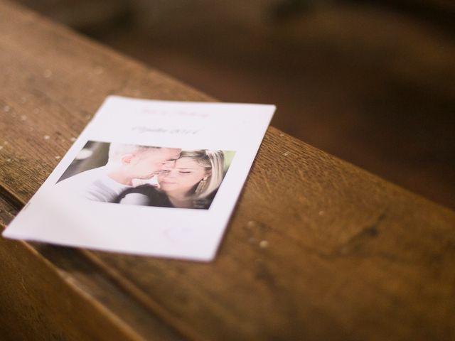 Le mariage de Anthony et Julie à La Chaussée-sur-Marne, Marne 72