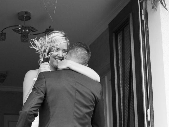 Le mariage de Anthony et Julie à La Chaussée-sur-Marne, Marne 73