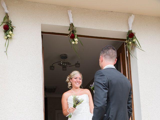 Le mariage de Anthony et Julie à La Chaussée-sur-Marne, Marne 74