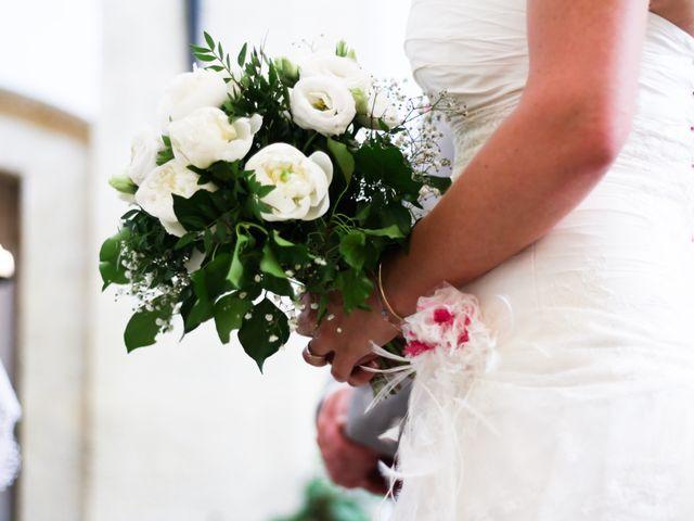 Le mariage de Mathieu et AnaÏs à Mérindol, Vaucluse 7
