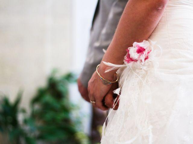 Le mariage de Mathieu et AnaÏs à Mérindol, Vaucluse 8