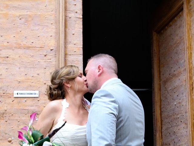 Le mariage de Mathieu et AnaÏs à Mérindol, Vaucluse 25