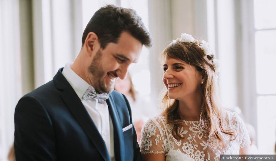 Le mariage de Olivier et Alexandra à Épernon, Eure-et-Loir