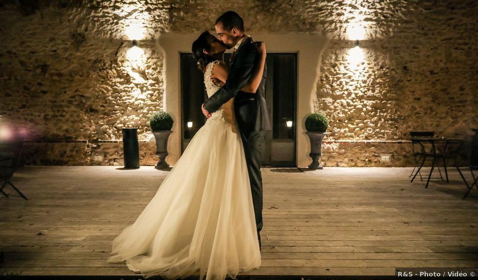 Le mariage de Adrien et Camille à Voisins-le-Bretonneux, Yvelines