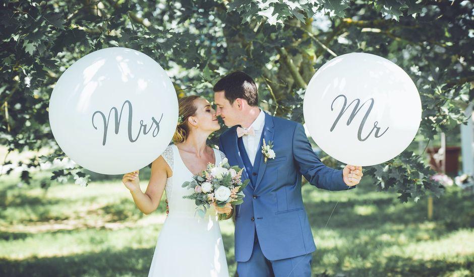 Le mariage de Paco et Meryl à Saint-Lys, Haute-Garonne