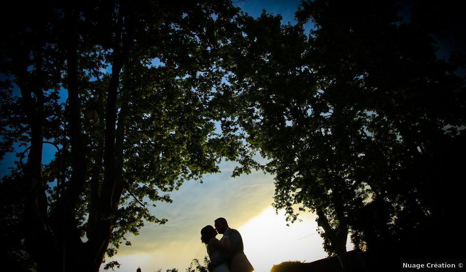 Le mariage de Mathieu et AnaÏs à Mérindol, Vaucluse