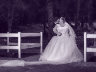 Le mariage de Camille et Jeremy