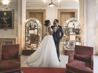 Le mariage de Samira et Yacine 2
