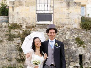 Le mariage de Gaëlle et Nicolas