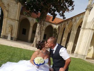 Le mariage de Laetitia et Laurent 3