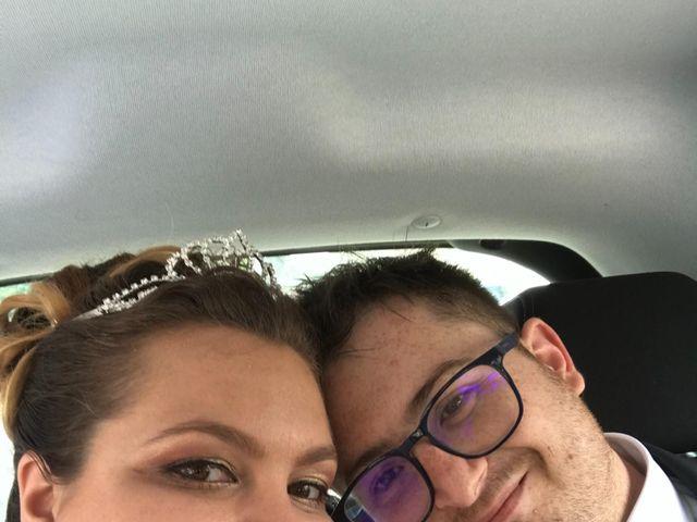 Le mariage de Jeremy et Camille à Guéret, Creuse 3
