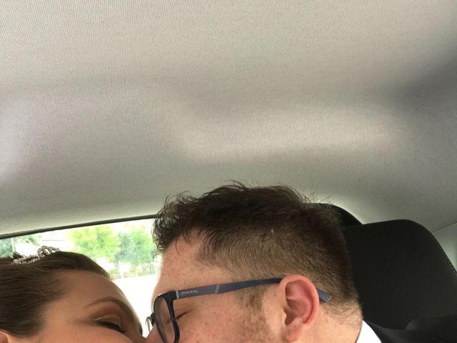 Le mariage de Jeremy et Camille à Guéret, Creuse 1