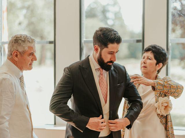 Le mariage de Raul et Elsa à Magneux-Haute-Rive, Loire 12
