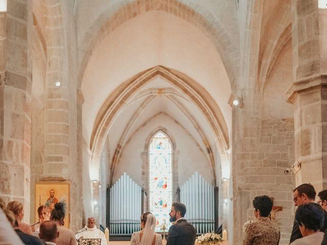 Le mariage de Raul et Elsa à Magneux-Haute-Rive, Loire 32