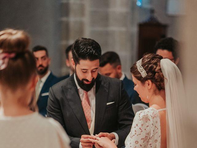 Le mariage de Raul et Elsa à Magneux-Haute-Rive, Loire 33