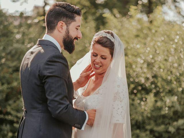 Le mariage de Raul et Elsa à Magneux-Haute-Rive, Loire 55