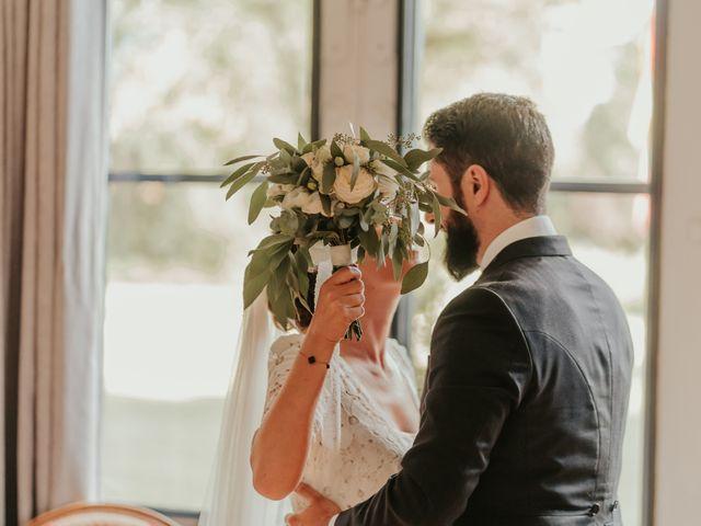 Le mariage de Raul et Elsa à Magneux-Haute-Rive, Loire 58