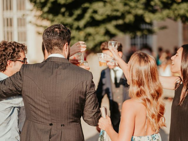 Le mariage de Raul et Elsa à Magneux-Haute-Rive, Loire 65